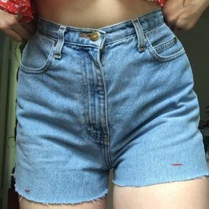 A nice pair of VINTAGE shorts